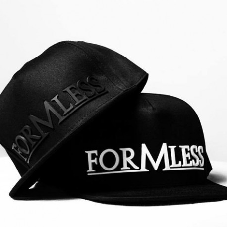 Casquette Snapback Classic Formless