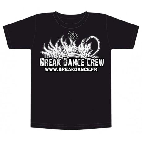 Tshirt Bdcrew V2